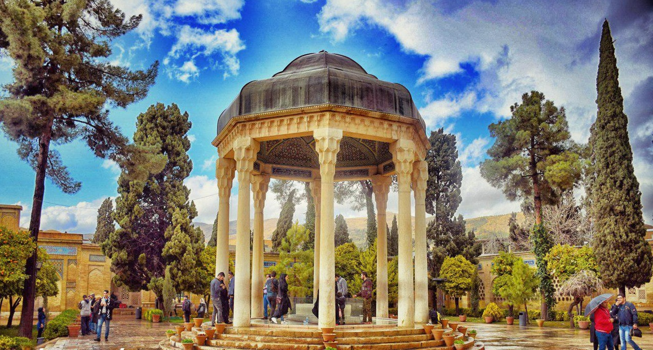 Top Places to See in Shiraz