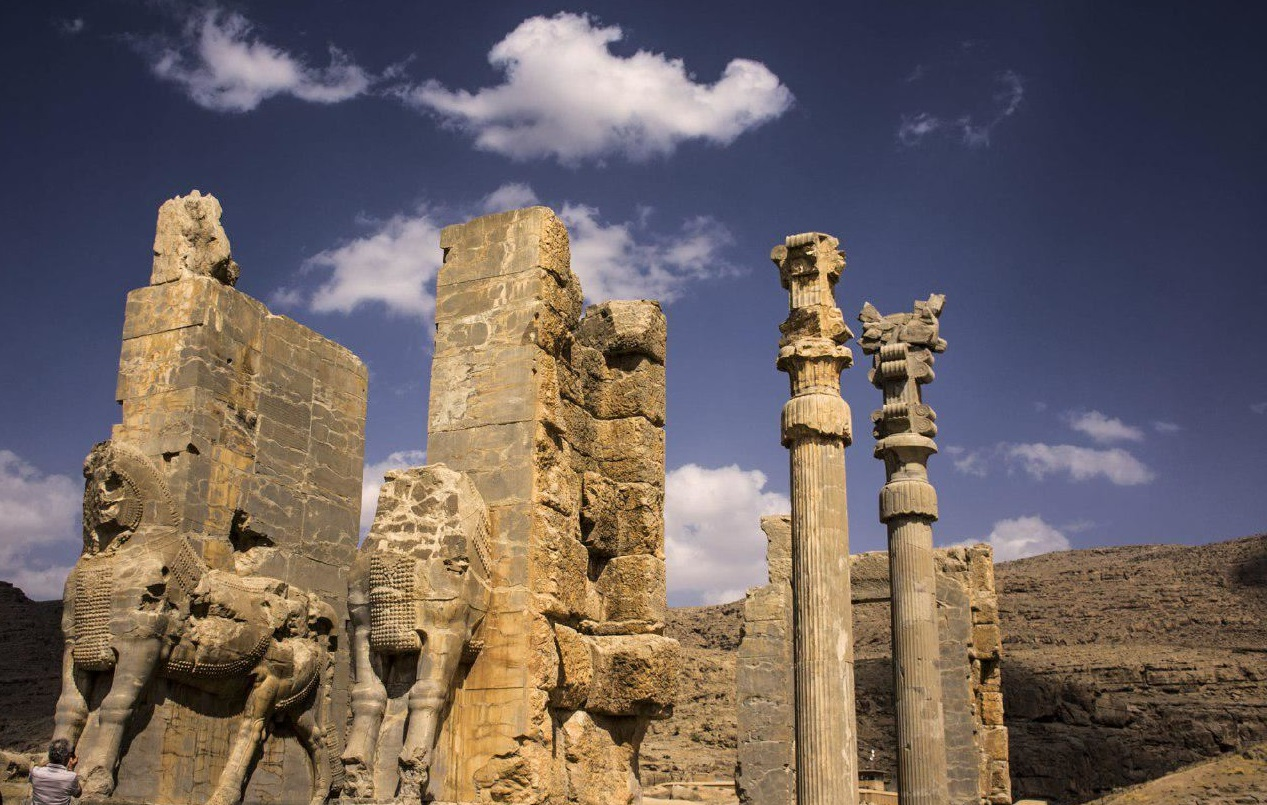 Persepolis Archives Igopersia