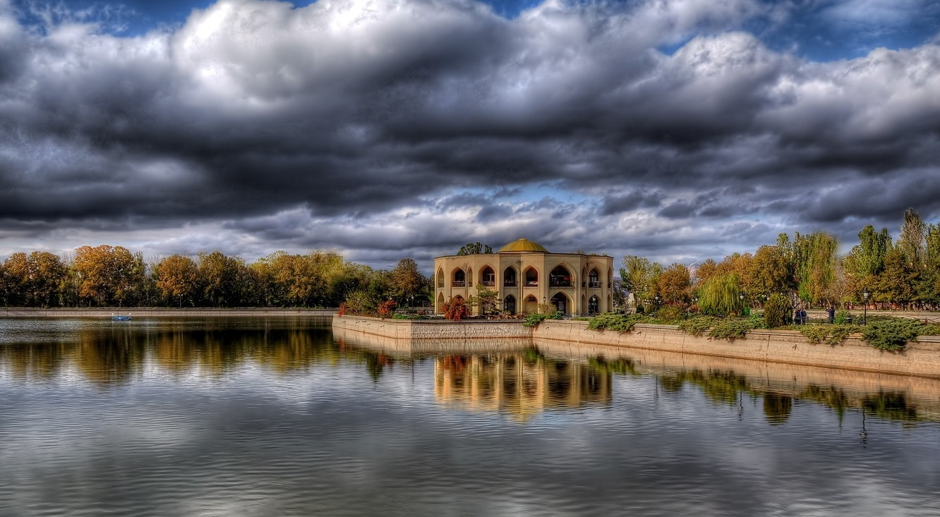 Top Places to See in Tabriz