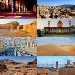 UNESCOWorld Heritage sites in Iran