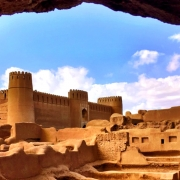 Top places to see in kerman