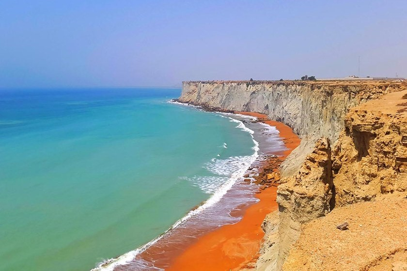 Chabahar's attraction