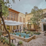 boutique hotels in shiraz